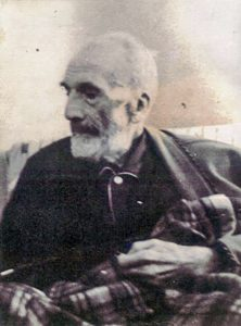 Sheikh Münir Çelebi 1969
